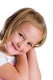 Cute kid Royalty Free Stock Photo