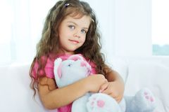Cute kid Stock Photos