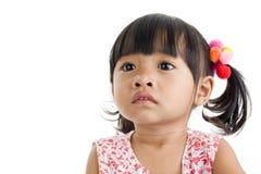 Cute Little Asian Girl