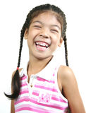 Cute little girl 52 Stock Photo