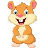 Cute mice cartoon Stock Photo
