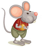 Cute mouse Royalty Free Stock Photos