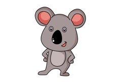 Cute Mouse. Stock Photos