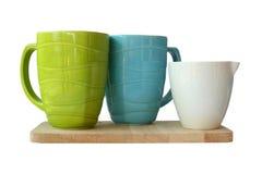 Cute mug Royalty Free Stock Image