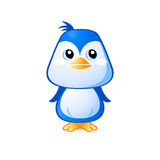 Cute penguin Royalty Free Stock Images