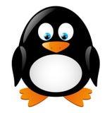 Cute penguin stock illustration