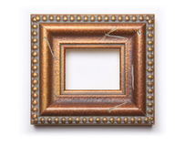 Cute Picture Frame Stock Images
