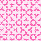 Cute pink background Stock Photo