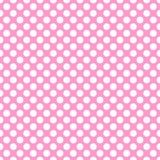 Cute pink seamless pattern. Endless texture Stock Photos