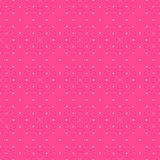 Cute pink seamless pattern. Endless texture Stock Image