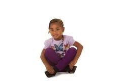 Cute preschooler Stock Photos