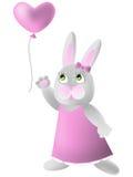 Cute rabbit Royalty Free Stock Photos