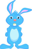 Cute rabbit cartoon Royalty Free Stock Image