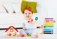 0dc68c2113fa Cute Redhead Baby Stock Images - Download 2