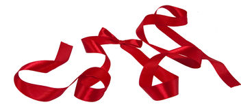 Cute ribbon Royalty Free Stock Photo