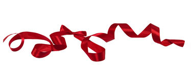 Cute ribbon 2 Stock Photos