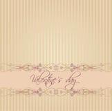 Cute romantic  background Stock Photo