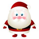 Cute Santa Royalty Free Stock Photos