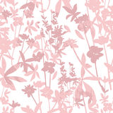 Cute seamless floral pattern. Background  with flowers Royalty Free Stock Image