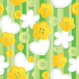 Cute seamless pattern Royalty Free Stock Images