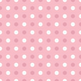 Cute seamless pattern. Background, wallpaper, surface textures, Vector Stock Image
