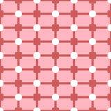 Cute seamless pattern. Background, wallpaper, surface textures, Vector Royalty Free Stock Images