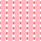 Cute seamless pattern. Background, wallpaper, surface textures, Vector Stock Photography