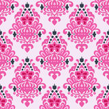 Cute Seamless Vector Pattern Stock Photos