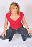 Cute sexy woman 10 Stock Photos