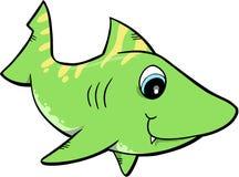 Cute Shark Vector Stock Photos