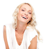 Cute smile Stock Photography