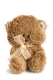 Cute teddy Royalty Free Stock Photo