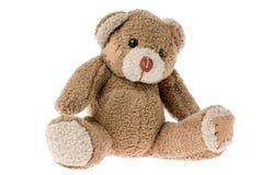 Cute Teddy Bear. Stock Photo