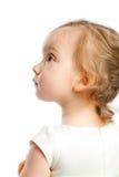 Cute toddler Royalty Free Stock Image