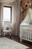 Cute toddler room Royalty Free Stock Photos