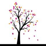 Cute tree Royalty Free Stock Photo