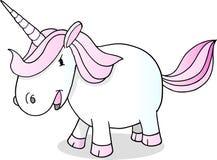 Cute Unicorn Vector Stock Photography