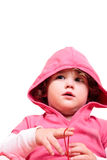 Cute urban kid Stock Photos