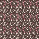 Cute vector seamless pattern Stock Images