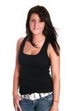 Cute woman Royalty Free Stock Photos