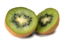 cuted kiwi Arkivbild