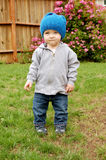 Cutest Kid Royalty Free Stock Photo