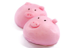 Cutie Bun Series 04 Stock Images