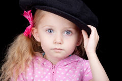 Cutie Pie Royalty Free Stock Photos