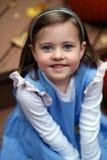 Cutie Pie Royalty Free Stock Photos