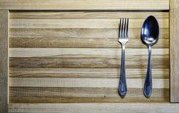cutlery Foto de Stock Royalty Free