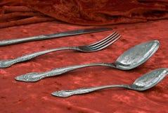 cutlery Obrazy Stock