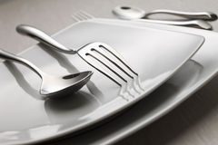 Cutlery 2 Royalty Free Stock Photo