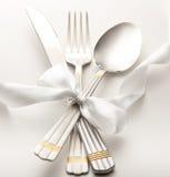 Cutlery Fotografia Royalty Free