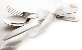 Cutlery zdjęcia royalty free